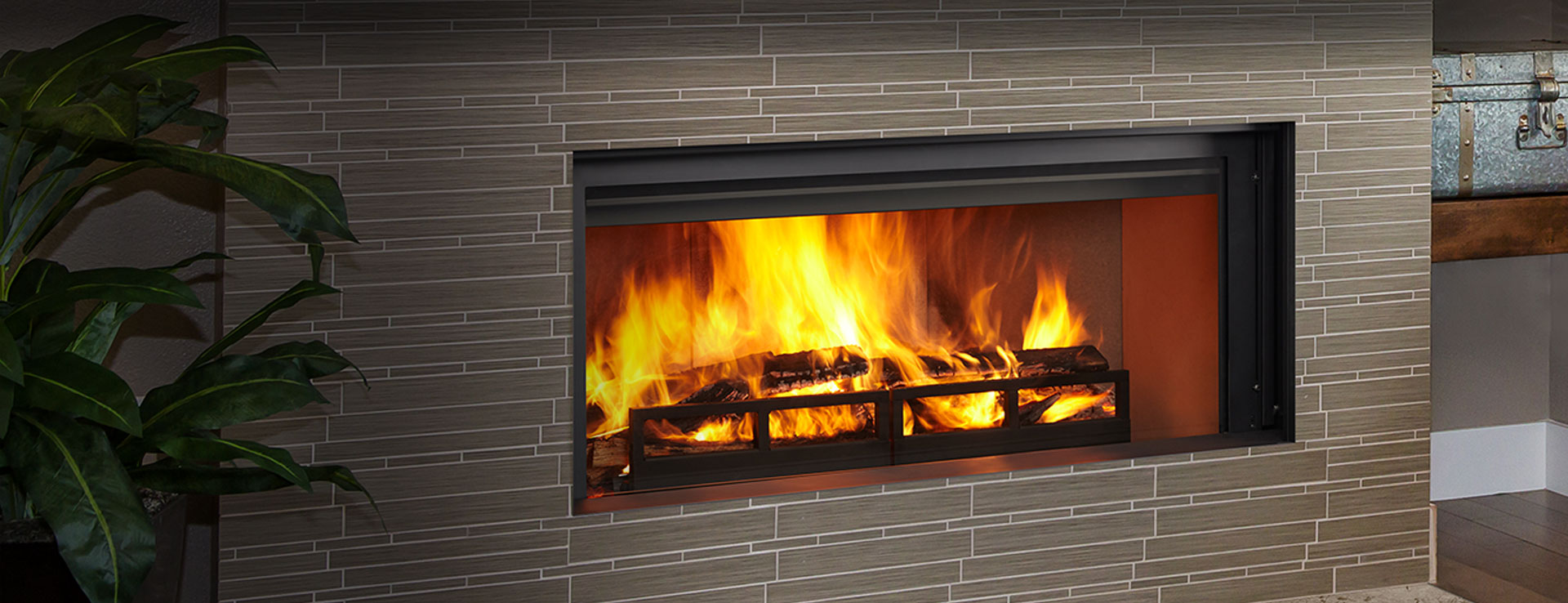 Is your wood-burning fireplace ready for winter?