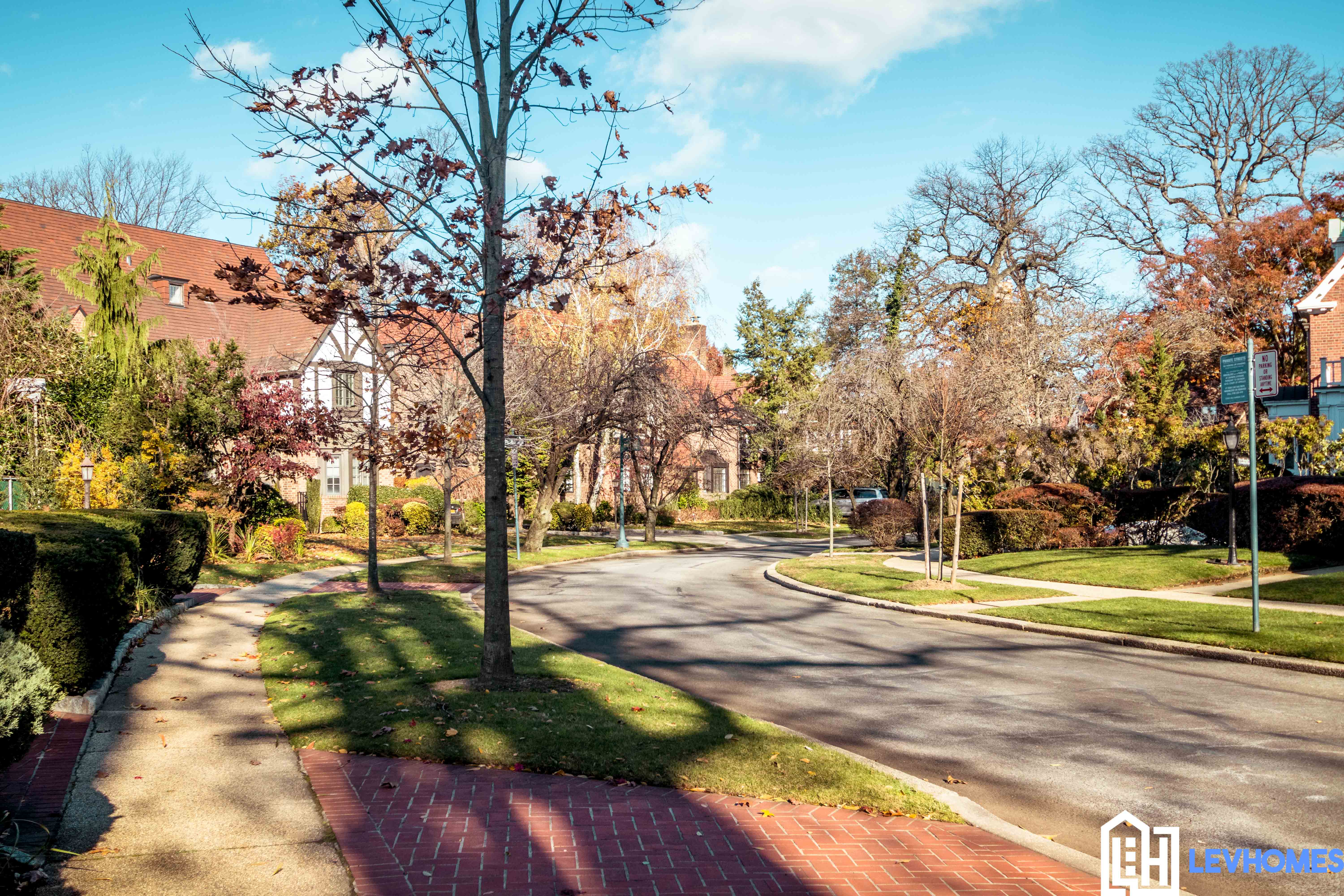 Homes in Forest Hills Gardens