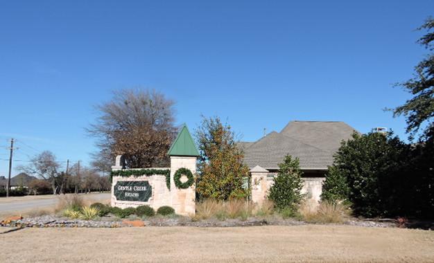 Gentle Creek Community