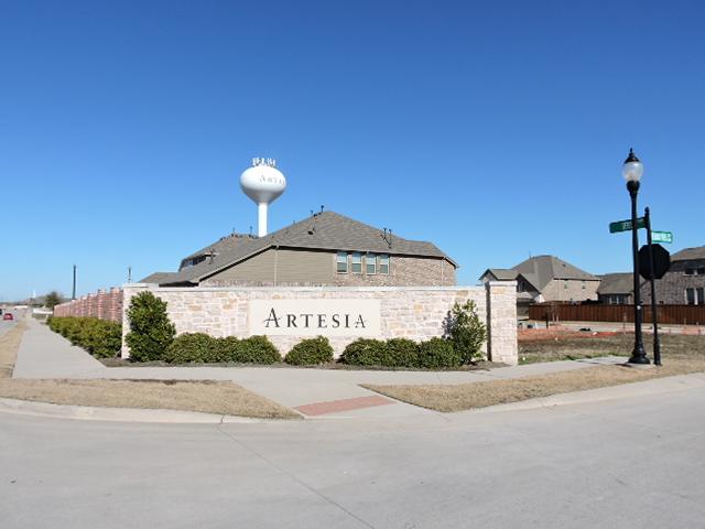 Artesia Community