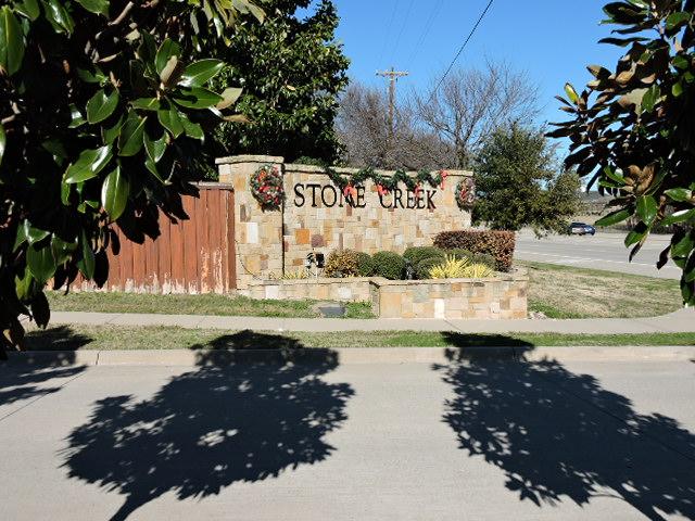 Stone Creek Community