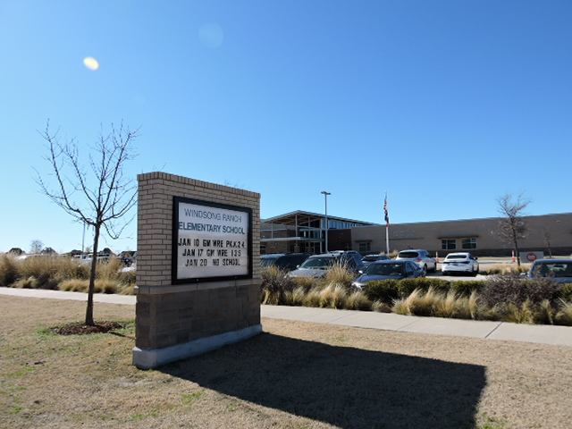 Windsong Ranch Elementary School