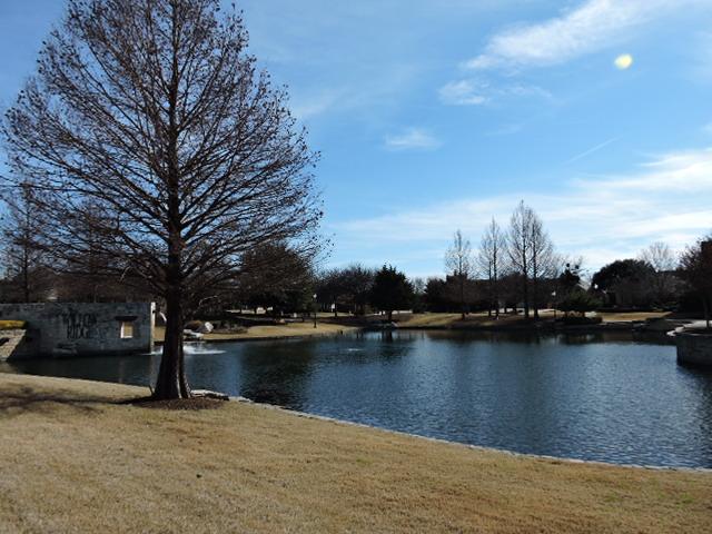 Willow Ridge Lake