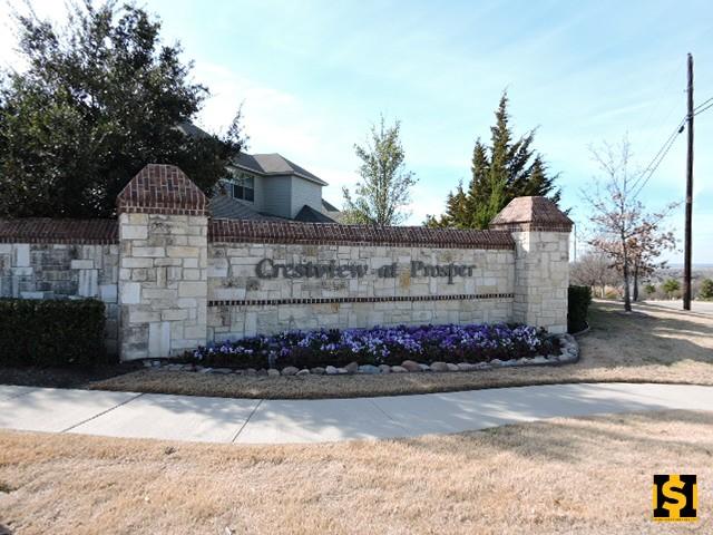 Crestview at Propser Community